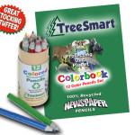 80126 Colorbook & Pencil Set