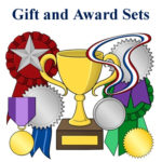 School Sets, Gifts, and Awards