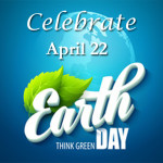 EARTH DAY SPECIALS
