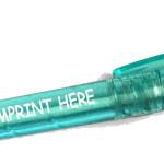 Bottle Pen Single copy
